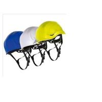 代尔塔102201安全帽工作帽施工帽登山型运动头盔防砸帽