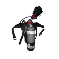 梅思安BD2100标准型自给式空气呼吸器