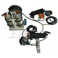 宝亚 RHZKF 2*6.8/30 CCZ拉杆式移动供气源
