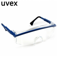 UVEX/优唯斯 9168465经典安全黑白直播飞速体育眼镜